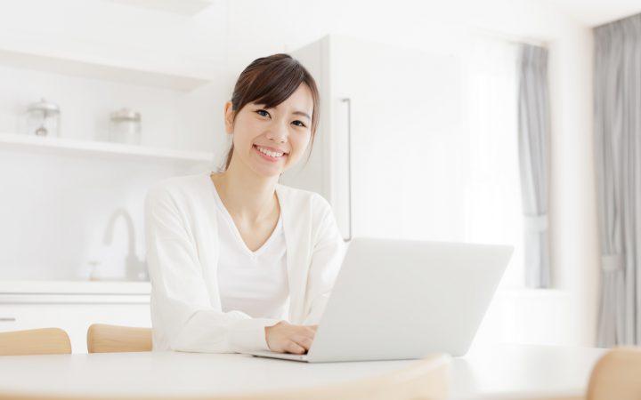 Webライティングは主婦の在宅ワークにピッタリ!