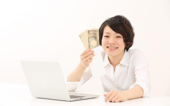 Webライティングはお小遣い稼ぎに最適!