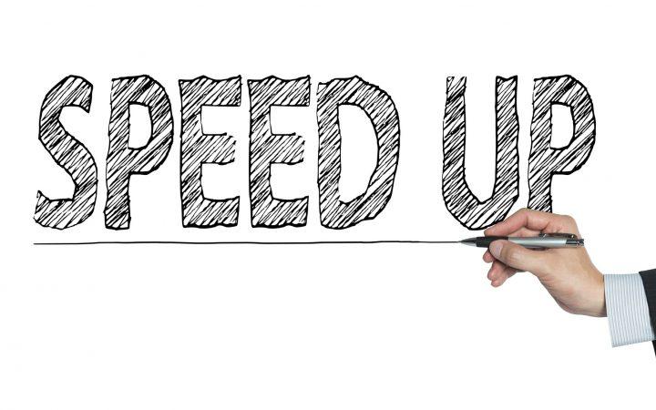 Webライティングの執筆スピードを上げるには?
