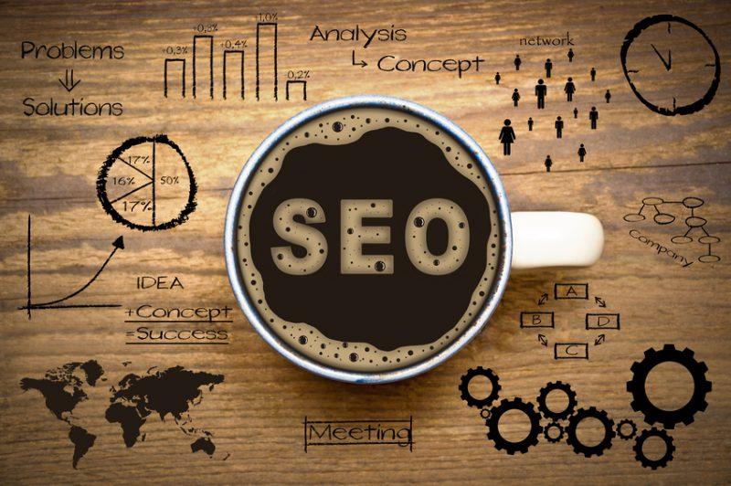 SEOライティングで検索順位UP!基本と作成のポイント